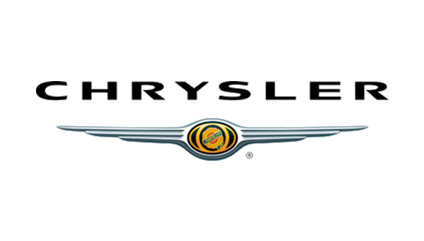 Chrysler Logo - PoliMex.mx