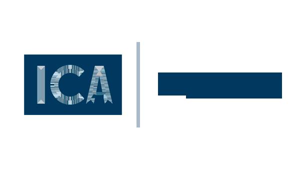 ICA Fluor Logo - PoliMex.mx