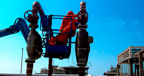 Preventive and corrective maintenance of machines, equipment and instruments - Polimex.mx