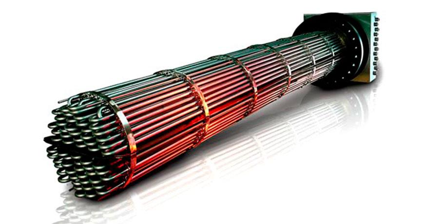 Calentadores de inmersión - Polimex.mx