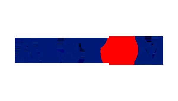 Alstom Logo - PoliMex.mx