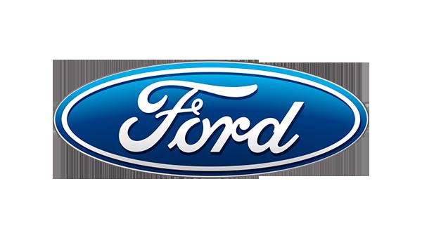 Ford Logo - PoliMex.mx