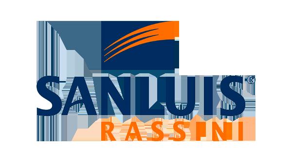 San Luis Rassini Logo - PoliMex.mx