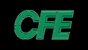 CFE Logo - PoliMex.mx
