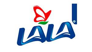 Lala Logo - PoliMex.mx