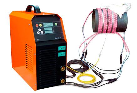 Máquina para relevado de una salida (portátil) - Polimex.mx